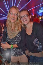 Starnightclub - Österreichhalle - Do 31.10.2013 - 130