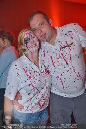 Starnightclub - Österreichhalle - Do 31.10.2013 - 14