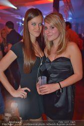 Starnightclub - Österreichhalle - Do 31.10.2013 - 16