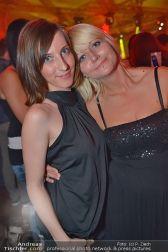 Starnightclub - Österreichhalle - Do 31.10.2013 - 18