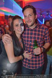 Starnightclub - Österreichhalle - Do 31.10.2013 - 26
