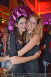 Starnightclub - Österreichhalle - Do 31.10.2013 - 32