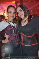 Starnightclub - Österreichhalle - Do 31.10.2013 - 33