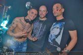 Starnightclub - Österreichhalle - Do 31.10.2013 - 68