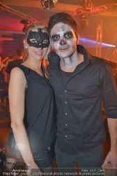 Starnightclub - Österreichhalle - Do 31.10.2013 - 91