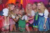 Dirndl Clubbing - Österreichhallen - Sa 16.11.2013 - 1