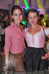 Dirndl Clubbing - Österreichhallen - Sa 16.11.2013 - 110