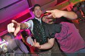Dirndl Clubbing - Österreichhallen - Sa 16.11.2013 - 117