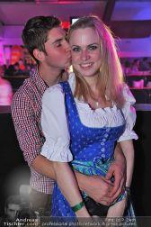Dirndl Clubbing - Österreichhallen - Sa 16.11.2013 - 123