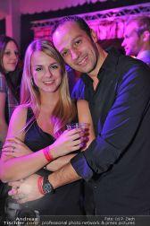 Dirndl Clubbing - Österreichhallen - Sa 16.11.2013 - 124