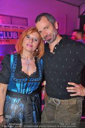 Dirndl Clubbing - Österreichhallen - Sa 16.11.2013 - 13