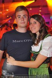Dirndl Clubbing - Österreichhallen - Sa 16.11.2013 - 138