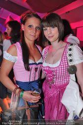 Dirndl Clubbing - Österreichhallen - Sa 16.11.2013 - 14