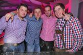 Dirndl Clubbing - Österreichhallen - Sa 16.11.2013 - 140