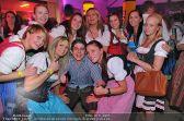 Dirndl Clubbing - Österreichhallen - Sa 16.11.2013 - 17