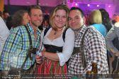 Dirndl Clubbing - Österreichhallen - Sa 16.11.2013 - 18