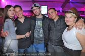 Dirndl Clubbing - Österreichhallen - Sa 16.11.2013 - 19