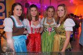 Dirndl Clubbing - Österreichhallen - Sa 16.11.2013 - 2