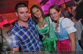 Dirndl Clubbing - Österreichhallen - Sa 16.11.2013 - 20