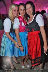 Dirndl Clubbing - Österreichhallen - Sa 16.11.2013 - 23