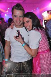 Dirndl Clubbing - Österreichhallen - Sa 16.11.2013 - 24