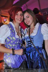 Dirndl Clubbing - Österreichhallen - Sa 16.11.2013 - 25