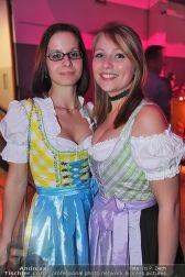 Dirndl Clubbing - Österreichhallen - Sa 16.11.2013 - 26
