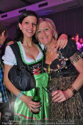 Dirndl Clubbing - Österreichhallen - Sa 16.11.2013 - 29