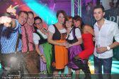 Dirndl Clubbing - Österreichhallen - Sa 16.11.2013 - 3