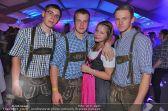 Dirndl Clubbing - Österreichhallen - Sa 16.11.2013 - 30