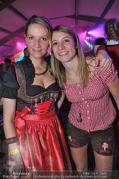 Dirndl Clubbing - Österreichhallen - Sa 16.11.2013 - 32