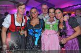 Dirndl Clubbing - Österreichhallen - Sa 16.11.2013 - 33