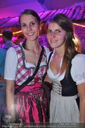 Dirndl Clubbing - Österreichhallen - Sa 16.11.2013 - 34