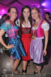 Dirndl Clubbing - Österreichhallen - Sa 16.11.2013 - 38