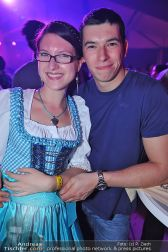 Dirndl Clubbing - Österreichhallen - Sa 16.11.2013 - 39