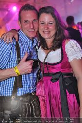 Dirndl Clubbing - Österreichhallen - Sa 16.11.2013 - 40