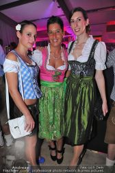 Dirndl Clubbing - Österreichhallen - Sa 16.11.2013 - 42