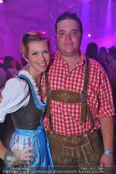 Dirndl Clubbing - Österreichhallen - Sa 16.11.2013 - 47