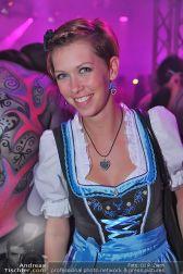 Dirndl Clubbing - Österreichhallen - Sa 16.11.2013 - 48