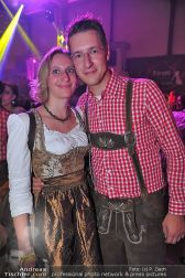 Dirndl Clubbing - Österreichhallen - Sa 16.11.2013 - 54