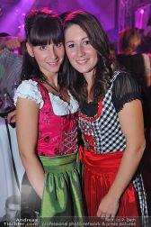 Dirndl Clubbing - Österreichhallen - Sa 16.11.2013 - 55