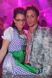 Dirndl Clubbing - Österreichhallen - Sa 16.11.2013 - 58