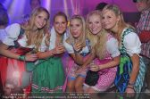 Dirndl Clubbing - Österreichhallen - Sa 16.11.2013 - 59