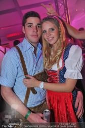 Dirndl Clubbing - Österreichhallen - Sa 16.11.2013 - 60