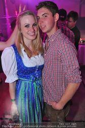 Dirndl Clubbing - Österreichhallen - Sa 16.11.2013 - 61
