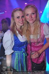 Dirndl Clubbing - Österreichhallen - Sa 16.11.2013 - 63