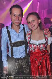 Dirndl Clubbing - Österreichhallen - Sa 16.11.2013 - 64