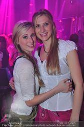 Dirndl Clubbing - Österreichhallen - Sa 16.11.2013 - 65