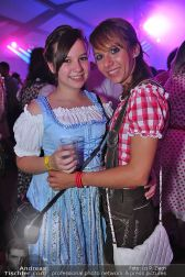 Dirndl Clubbing - Österreichhallen - Sa 16.11.2013 - 66