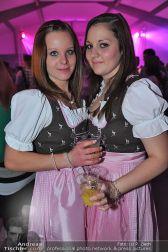 Dirndl Clubbing - Österreichhallen - Sa 16.11.2013 - 69